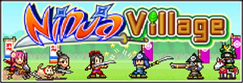 download game android ninja village mod andromoders download android games all kairosoft games