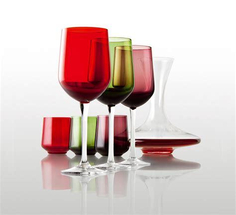tipi di bicchieri le tipologie e funzioni dei bicchieri da degustazione vino