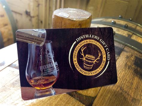 distillery gift card - Distillery Gift Card