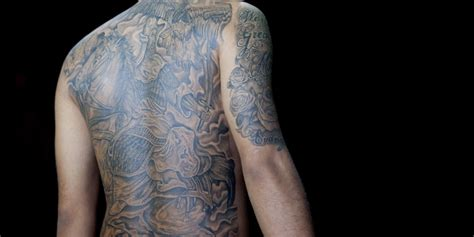 new tattoo removal cream canadian student develops pain free tattoo removal cream