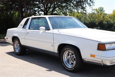 cutlass supreme 1987 oldsmobile cutlass supreme midwest car exchange