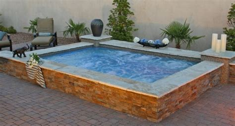 spa le patio beauvais spa ext 233 rieur semi enterr 233 piscine