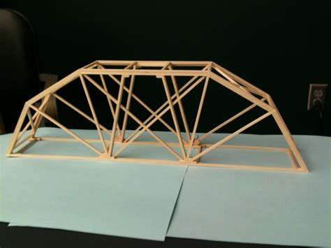 wooden bridge designs mr carlton s personal bridge central high school