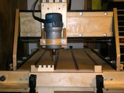 woodworkers cnc router  spalm  lumberjockscom