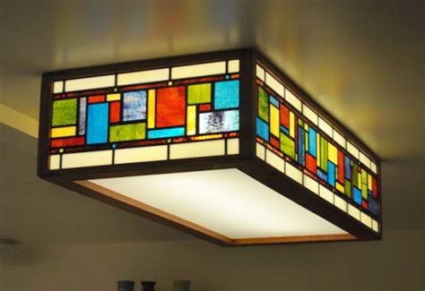 Stained Glass Kitchen Lighting Stained Glass Kitchen Lighting 3 Light Stained Glass Kitchen Island Lighting Ebay Shop