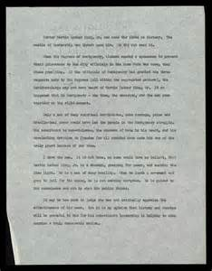 Essay About Martin Luther King by Essay Describing Mlk As A Historical Leader The Martin Luther King Jr Center For Nonviolent