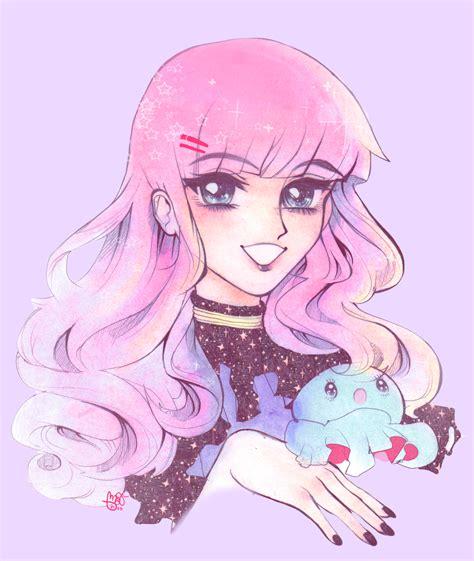 princess jellyfish princess jellyfish here we go