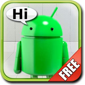 talking app talking droid android apps on play