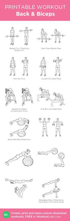fat burning quot metabolic master quot printable exercise plan for visit http workoutlabs com workout plans fat burning