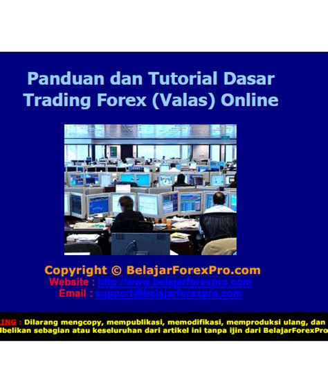 tutorial forex bahasa indonesia ebook trading forex bahasa indonesia erokytumak web fc2 com