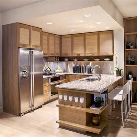 Latest Kitchen Cabinet Designs An Interior Design Cabinet In Kitchen Design