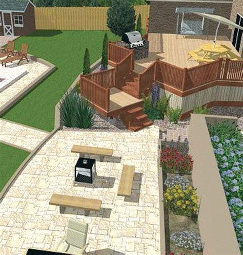 turbofloorplan 3d home landscape pro the complete home