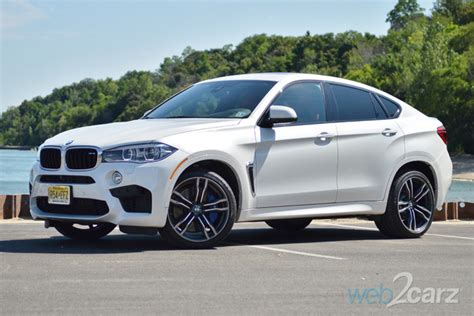 x6m bmw 2015 bmw x6m review web2carz