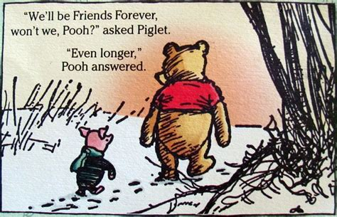 quot winnie the pooh friends forever quot happy birthday to my forever friend tracy stewart jollymore