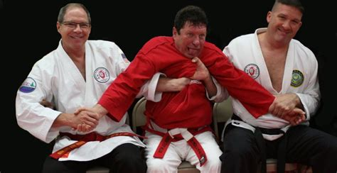 On The Mat Martial Arts by Terry Wilson S The Mat Martial Arts