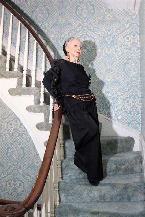 31 best older women fashion icons images on pinterest