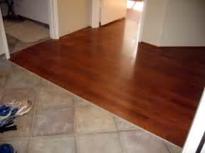 tile to laminate transition doityourself com community