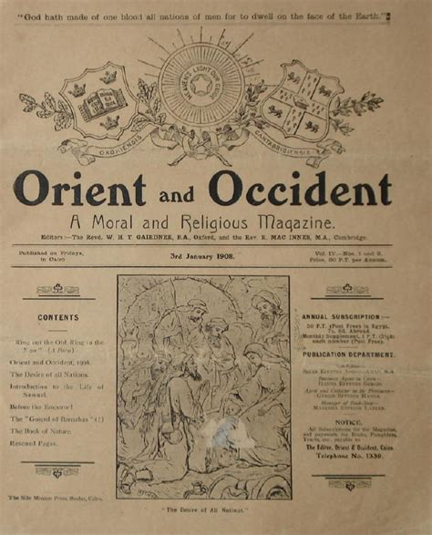 from the orient to the occident or l boyer s trip across the rocky mountains in april 1877 classic reprint books early evangelisation 1898 1910 the diocesan