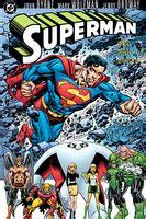 superman tp vol 2 1401268609 superman the man of steel vol 2 tp comic art community gallery of comic art