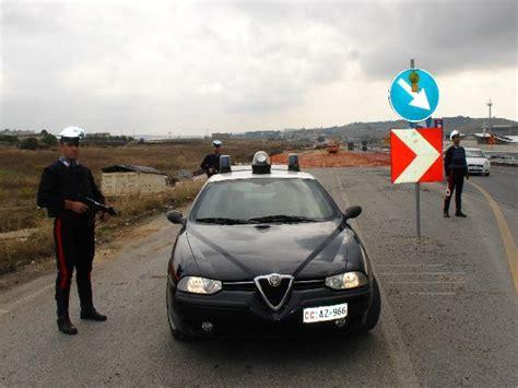 ufficio concorsi carabinieri continuano i controlli dei carabinieri cronaca matera
