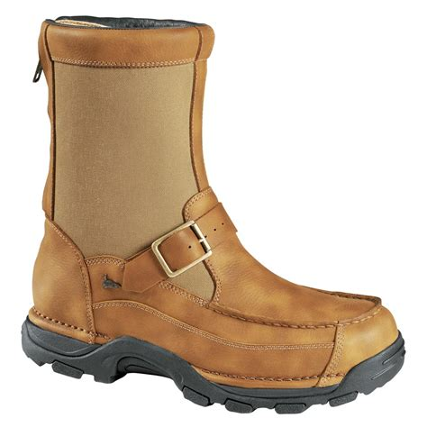 s danner 174 sharptail covey tex 174 boots brown