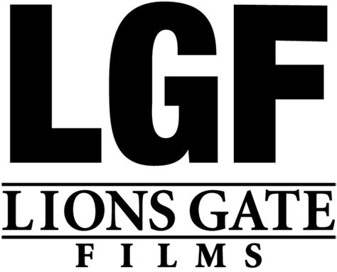 film logo with lion lionsgate films logopedia fandom powered by wikia