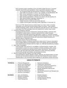 Resume Management Skills by Resume Examples Of Management Skills