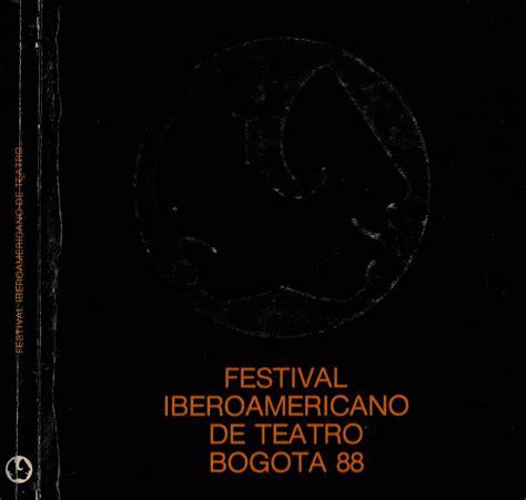 libro pepita jimenez teatro iberoamericano festival iberoamericano de teatro bogot 225 450 a 241 os by fitbogota issuu