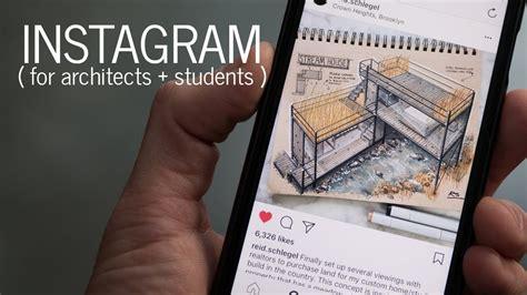 interior design instagram bio instagram for architects youtube
