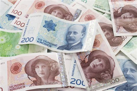 currency nok krone exchange rate nok exchange rate calculator