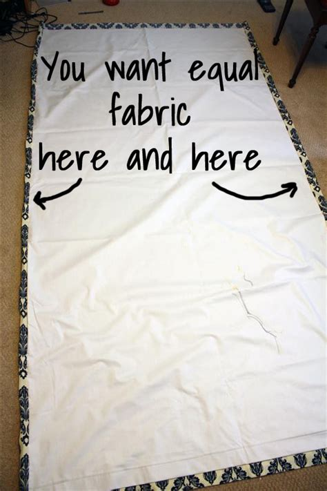 how to make tab curtains with lining tutorial how to sew diy black out lined back tab curtains