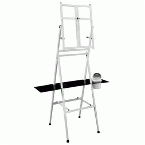 bob ross painting easel martin bob ross 2 in 1 metal tv easel special days gift
