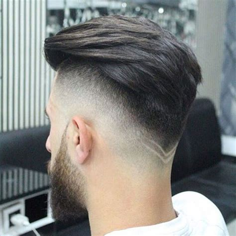 whats a drop fade haircut the drop fade haircut men s haircuts hairstyles 2017