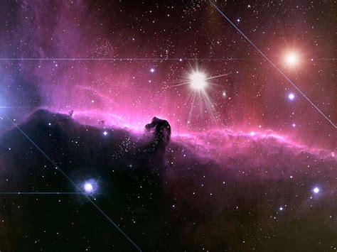 wallpaper gambar bintang pemandangan luar angkasa