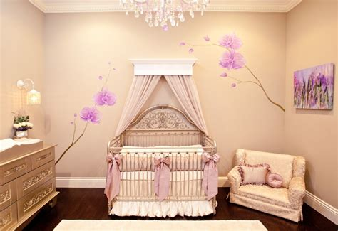 Princess Nursery Decor Princess Themed Nurseries Project Nursery