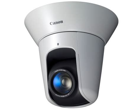canon vb m40 la primera c 225 mara de videovigilancia en - Camaras Trafico M40