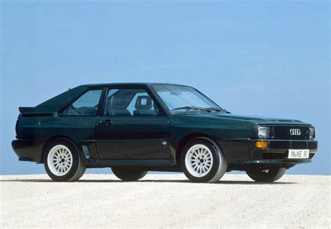 Audi Quattro 86 by Audi Sport Quattro 1984 86 Photos