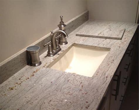 15 most popular bathroom vanity tops materials styles