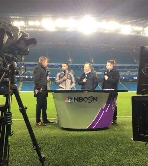 epl nbc epl commentator assignments on nbc sports gameweek 18