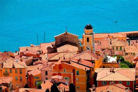 villefranche sur mer villes et villages tourisme et