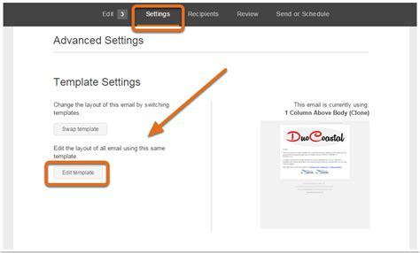 layout einer e mail gewusst wie so f 252 gen sie eine cta zu einer e mail hinzu