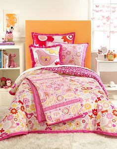 Girly Bedroom Ls by Marielle 8 Pc Comforter Shams Sheets Chevron Multi