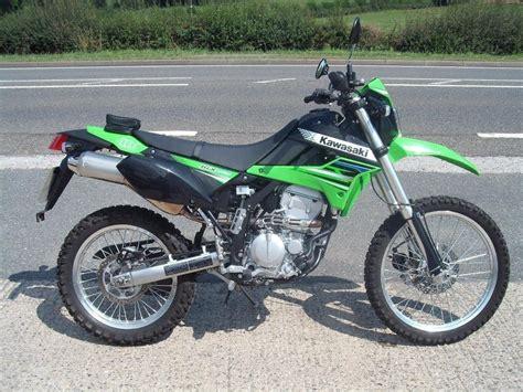 2012 62 kawasaki klx 250cc moto cross