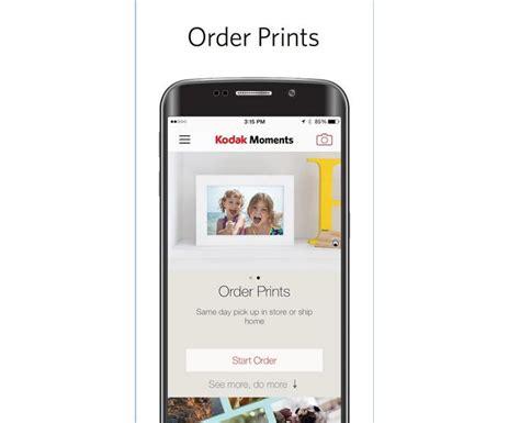 kodak kiosk app for android kodak moments for android appsread android app reviews iphone app reviews ios app
