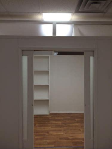 Interior Door Options In Nyc New York City 1daywall Interior Doors Nyc