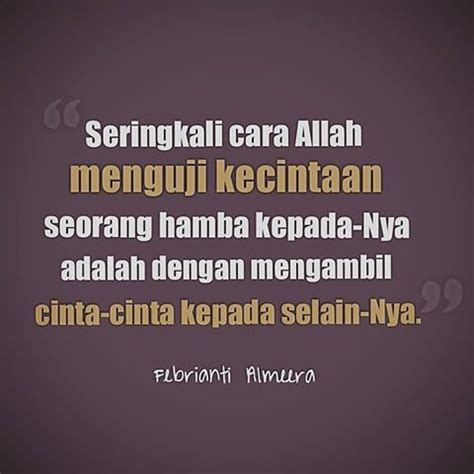 The Great Muslimah great muslimah febrianti almeera