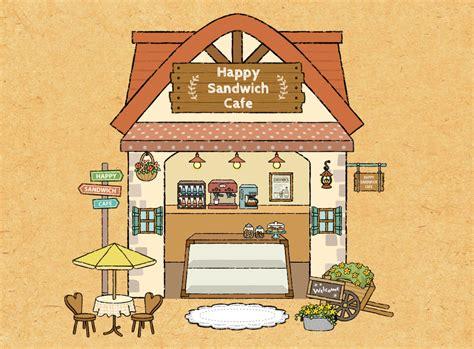 image decoration style png happy sandwich cafe wikia fandom powered  wikia