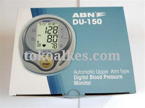 Tensimeter Digital Di Malang tensimeter digital abn du 150 lengan atas tokoalkes