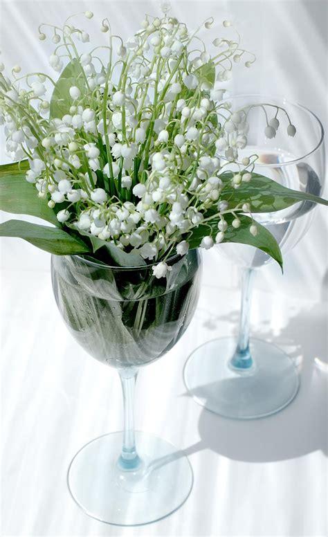 Flower Vases Uk by Using Glasses As Vases Flower Pressflower Press