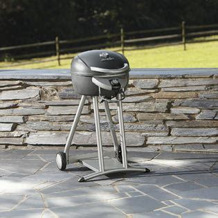 Patio Bistro Grill by Char Broil Patio Bistro Electric Grill